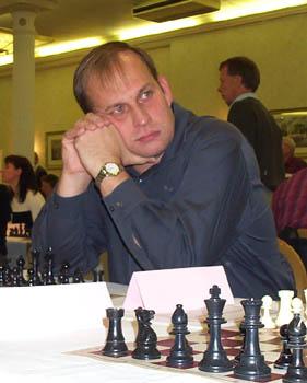 Alexander Baburin
