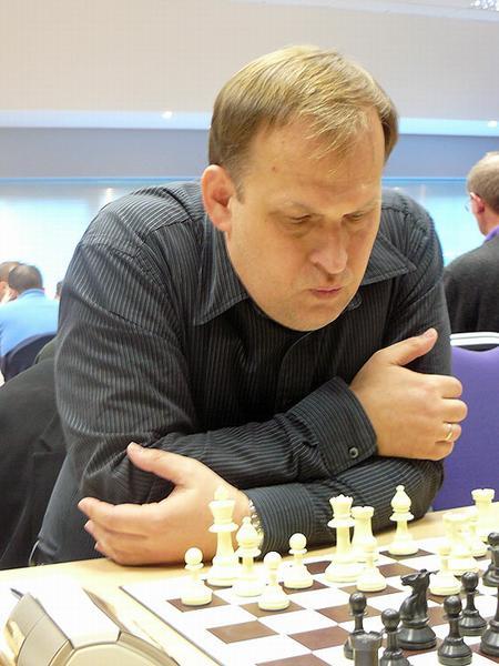 Alex Baburin