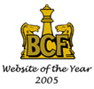 BCF website of the year