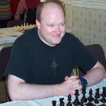 Graham Burgess