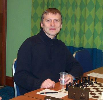 Alexander Cherniaev