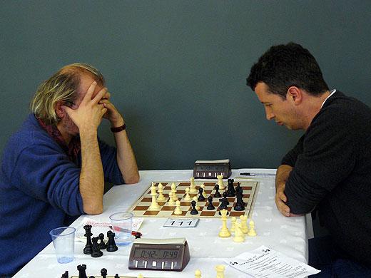 Conquest vs. Hennigan