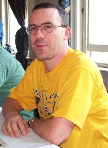 Tony Corkett
