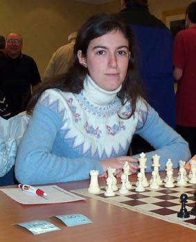 Yelena Dembo