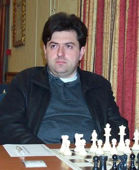 Alexandre Dgebuadze
