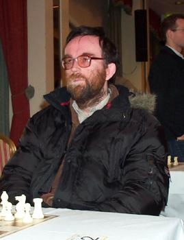 Anthony Hynes