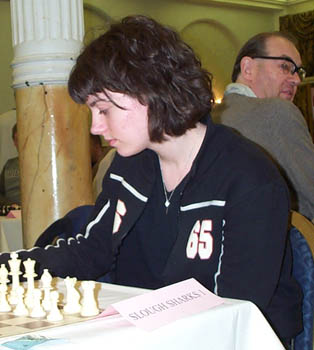 Maria Ignacz