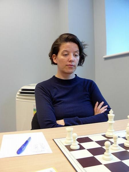 Sylvia Johnsen