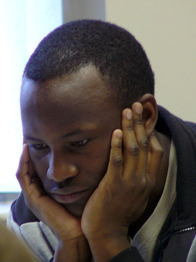 Stephen Kawuma