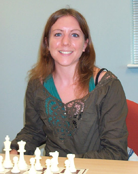 Rosalind Kieran