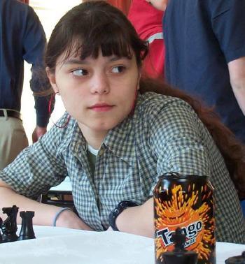 Oksana Kosteniuk