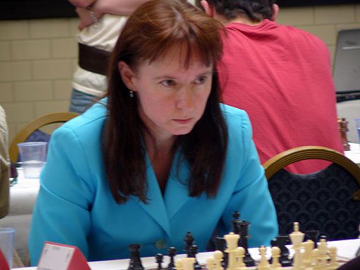 Susan Lalic