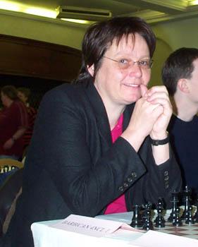 Ingrid Lauterbach