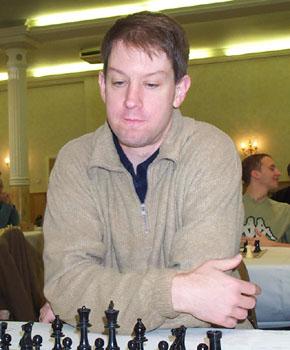 Andrew Ledger