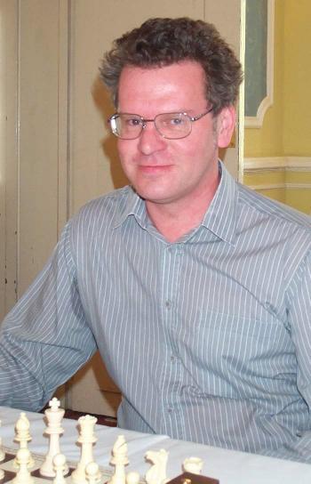 Colin McNab