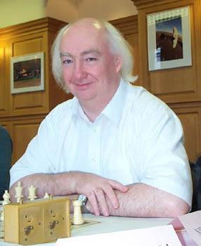Graham Morrison