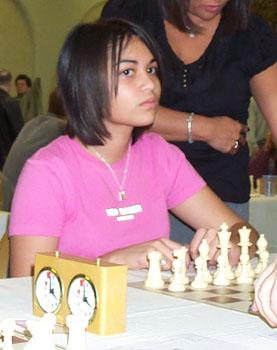 Amisha Parmar