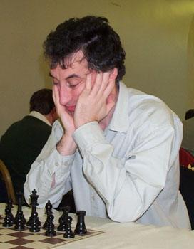 Malcolm Pein