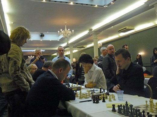 Quillan vs. Chernieav