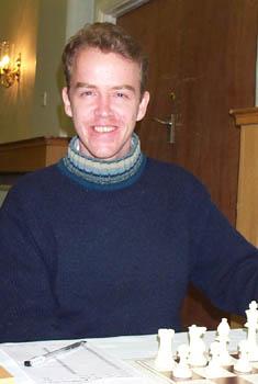 Jonathan Rowson