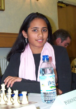Chantal Sirisena
