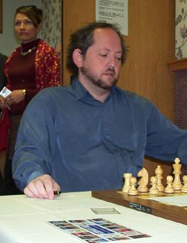 Ilya Smirin