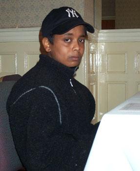 Murugan Thiruchelvam