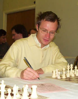 Sergei Tiviakov
