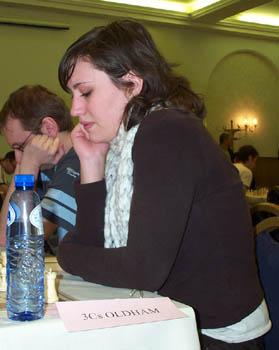 Arlette Van Weersel